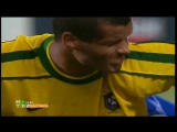FIFA World Cup France 98 1/2 Brazil - Holland (Extra time)