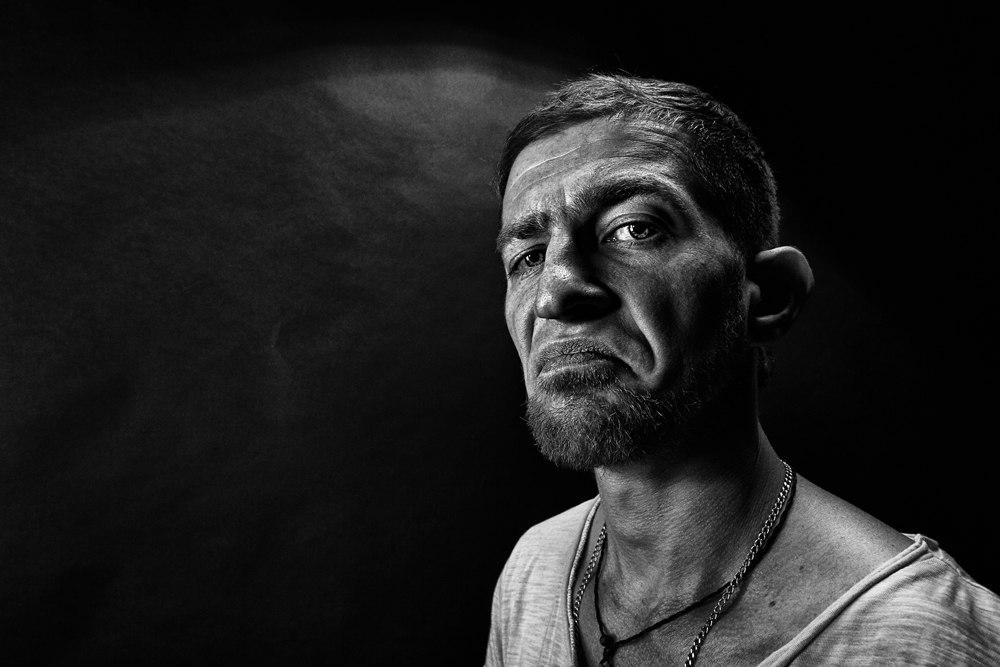 Творческое объединение FotoArt «Портрет: я расскажу о человеке всё!»