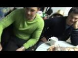 19 02 2010 г Король играет для Антона и Артёма АЛЕКСЕЕВЫ 2