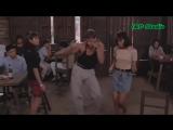 IampD LIVE Жан Клод Вандам Танец с сиповками Кровавый спорт