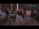 ID LIVE Жан Клод Вандам Танец с сиповками Кровавый спорт