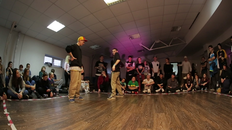 Styx vs Lego |Time4Battle Round|Popping 18|