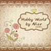 Hobby World by Alise (crochet)