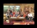 RBD en Escandalo TV - Entrevista [1/3]