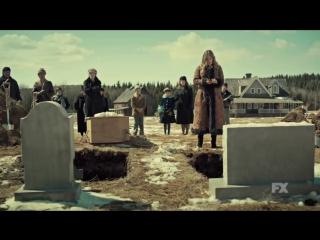 Fargo / Фарго Сезон 2 Серия 7 Did You Do This No, You Did It / Это сделал ты? Нет, ты - тот, кто это сделал! Promo Промо Трейлер
