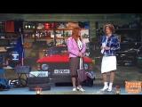 Жены в гараже - Ваше огородие - Уральские Пельмени
