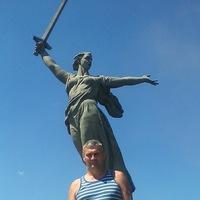 Анкета Юрий Абдулханов