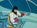Космический Призрак 28 серия из 38  Space Ghost Episode 28 (1966 - 1968) Ruler of the Rock Robots