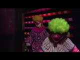 Клоуны-убийцы из космоса Killer Klowns from Outer Space (1988) ужасы, фантастика, комедия HTB+ 1080p