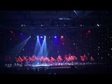 Общий танец 6,8 и 11 группа Студии Тодес Олимпийский.Отчетник май 2016г.