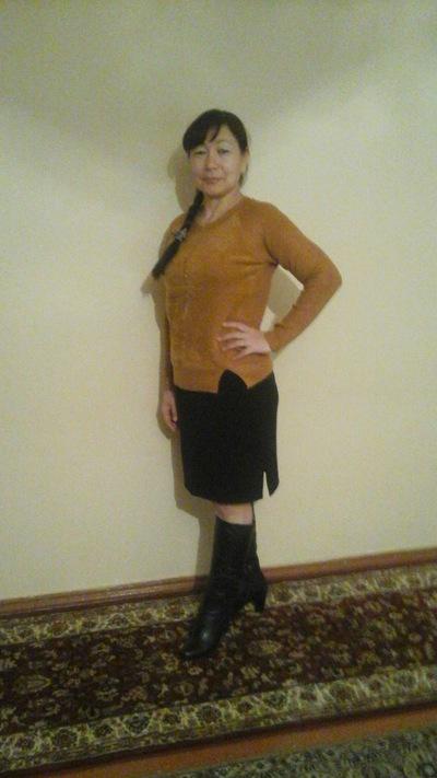 Камила Алжан