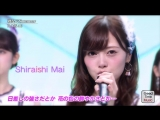 [Perf] Nogizaka46 - Hadashi de Summer @ Good Time Music (2 Agustus 2016)