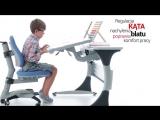 Детская ортопедическая мебель Comf Pro