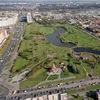 Фрунзенский район (Санкт-Петербург)