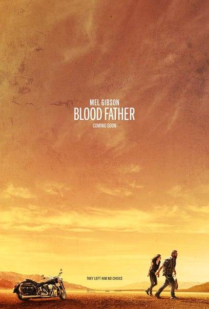 Кадры из фильма фильм кровный отец blood father 2016 смотреть онлайн
