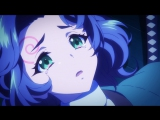 Musaigen no Phantom World / Призрачный мир мириады цветов - 9 серия (Ancord, Trina_D & Jade)