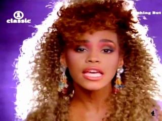 Whitney Houston «I Wanna Dance with Somebody» (1987)