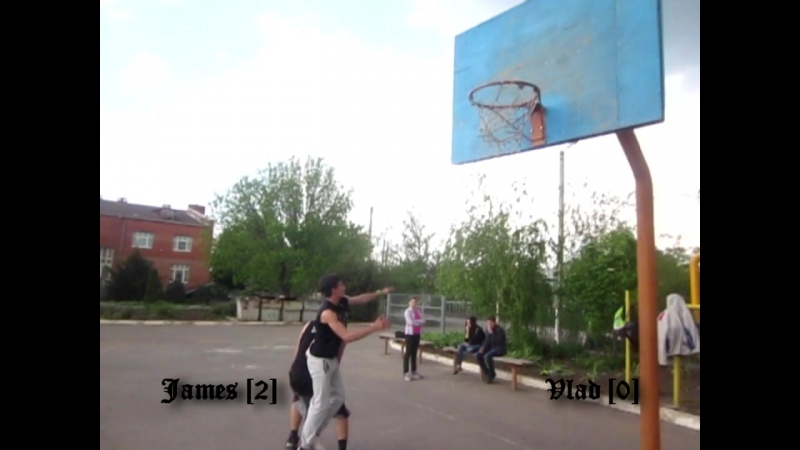 Yarov vs Black