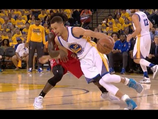 Houston Rockets Vs Golden State Warriors | Full Game 1 highlights | NBA Playoffs April 16, 2016