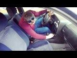 TestDrive Passat B3 Никита Курдов #СвободуДавидычу