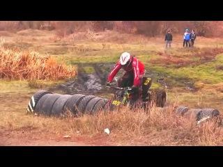 Любительская гонка ATV sport, ATV 4X4