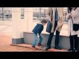 как поступят дети, когда взрослый уронит кошелек?