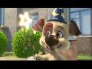 Озорная семейка Синема Поучительный мультфильм для детей