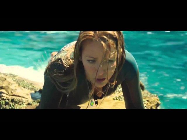 Отмель – Русский трейлер 2 (2016) 4K (2160p)