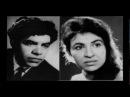 Documentary - Paruyr Sevak and Sulamita :: Letters