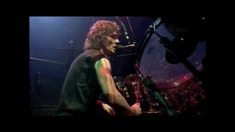 TRIUMPH - Tears in the Rain (Live in HALIFAX)