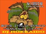 Nr.1 DISCO '80 ITALO DANCE