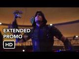 Стрела промо сериала Arrow 4x14 Extended Promo