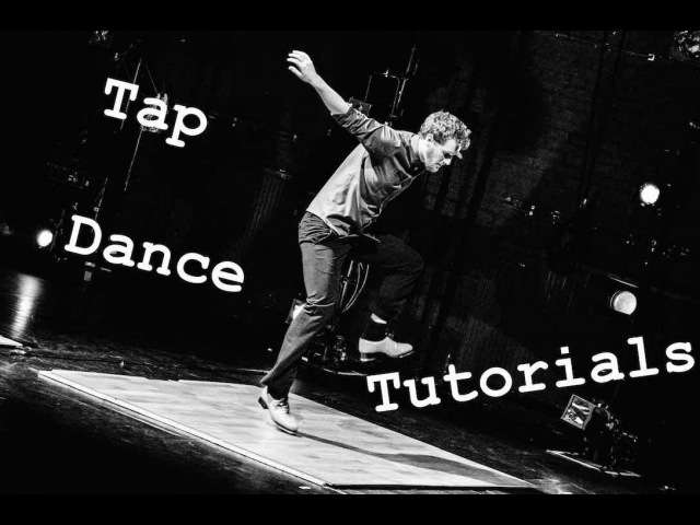 S1E06 - Pullbacks Tap Dance Tutorials with Ryan C-Birch