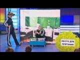 КВН: Раисы - Красная шапочка в стиле Бумер (1/4, 2012)