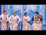 КВН: Сборная Чечни - Легенда о Прометее (1/8, 2012)