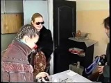 Людмила Сенчина на радио Русский Шансон. 99 год.