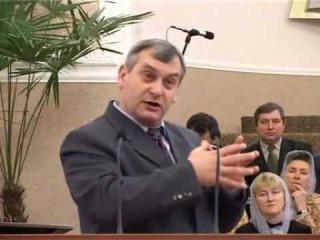 Олександр ПОПЧУК - Любити Бога