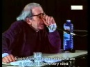 Gilles Deleuze on Cinema What is the Creative Act 1987 English Subs