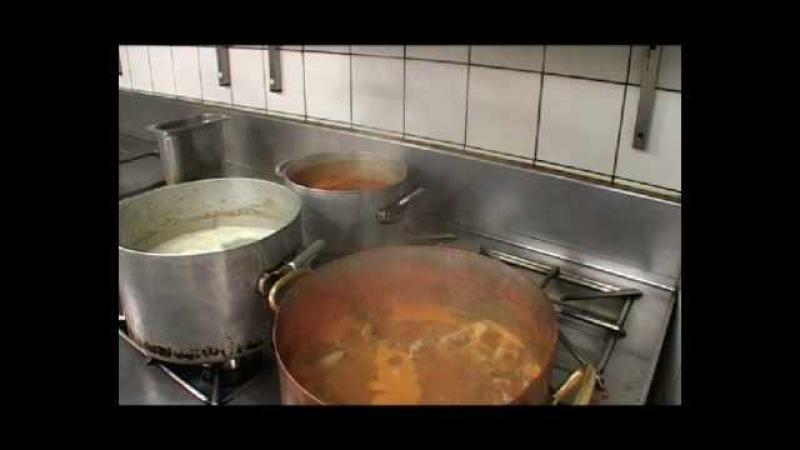 Recette de la Bouillabaisse par le restaurant marseillais Chez Fonfon