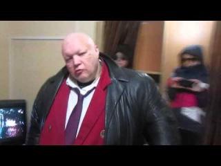 В Москве проститутки взяли в заложники бойца Вячеслава Дацика