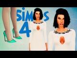 Как установить моды package на Симс 4 #2 / как установить дом в Симс 4
