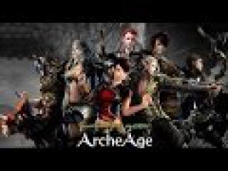 ArcheAge 2.5 (Трейлер Пираты Карибского моря в ArcheAge)