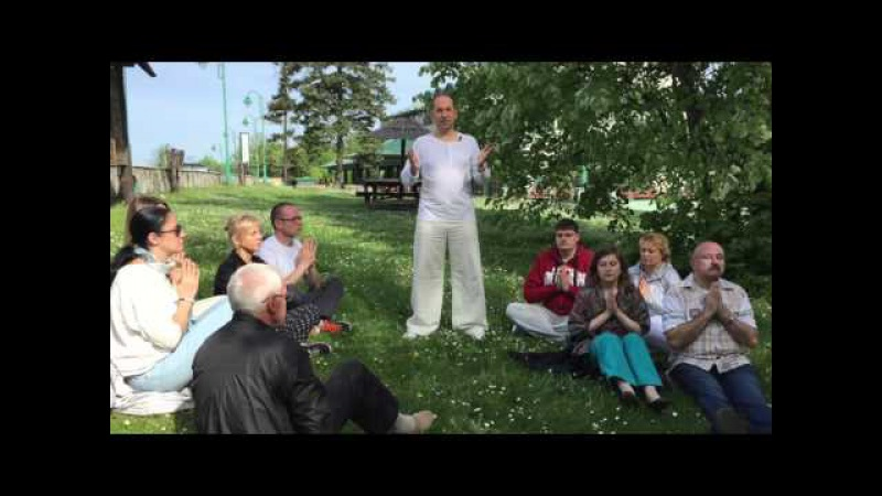 Колесо Стихий - Медитация из Места Силы Асгала - Сатья Ео'Тхан - Гранд Мастер Рейки Академия
