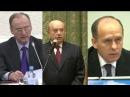 Шойгу Сурков Патрушев кто управляет Путиным Гражданская оборона 23 02
