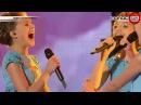 Видео-сюжет с концерта «дискотека 90-х» на сайте «golos» — Марта Рак