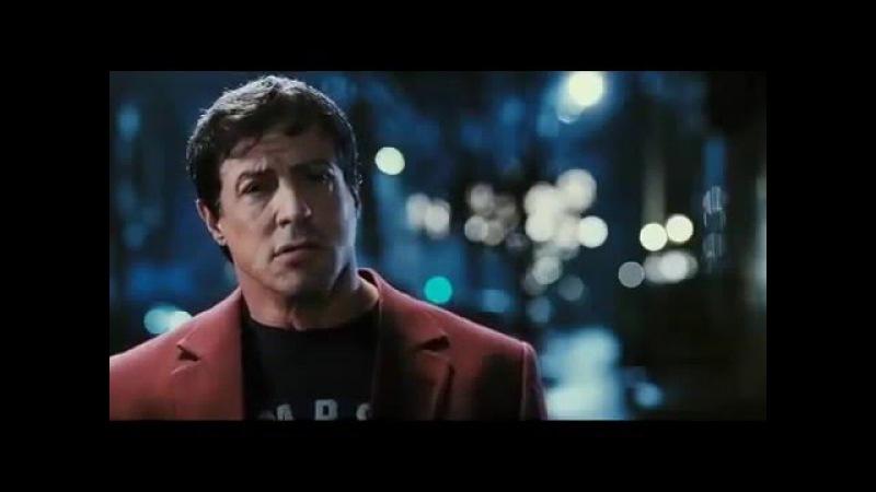 Rocky Balboa׃ Разговор с сыном о жизни
