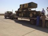 Огневая мощь России в Сирии. Огнеметная система «Солнцепек» будет сжигать ИГИЛ
