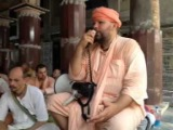 Свами Авадхут | Навадвипа парикрама День 2. Вишнуприя Бари
