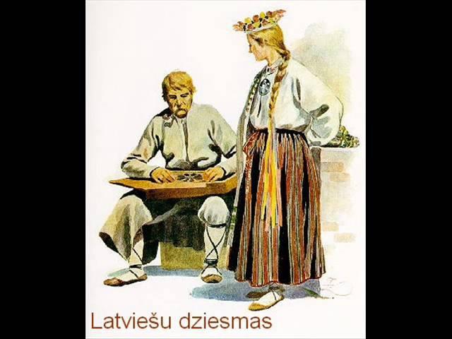 Laimas Muzykanti - Tōli dzeivoj