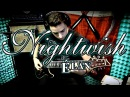 NIGHTWISH - Élan Cover Contest Entry - full multitrack cover